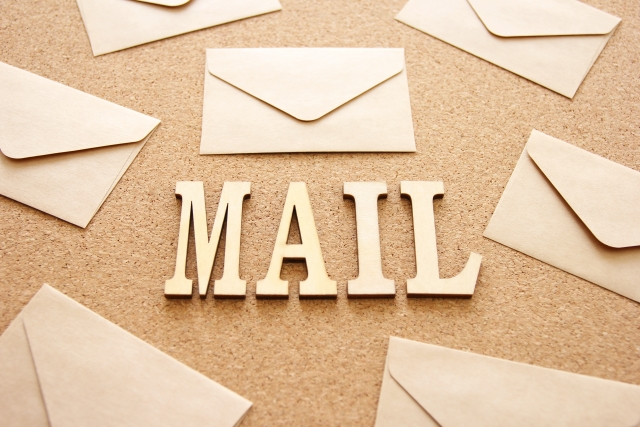 アフィリエイト用に最低3つのフリーメールアドレスで管理しよう